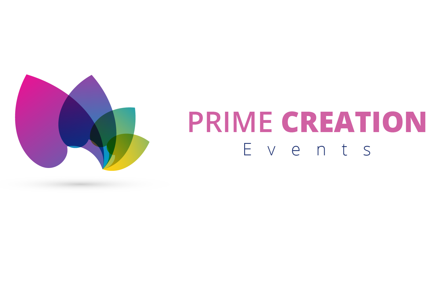 PRIME CREATION EVENTS