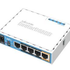 Mikrotik Point d'accès Wifi hAP ac lite