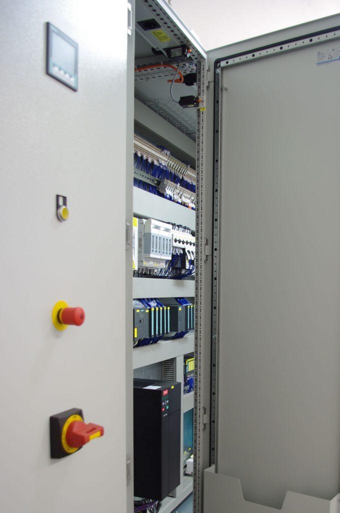 gestion électricité, groupe électrogène