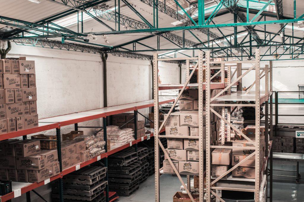 stockage, conditionnement, transport, logistique événementielle