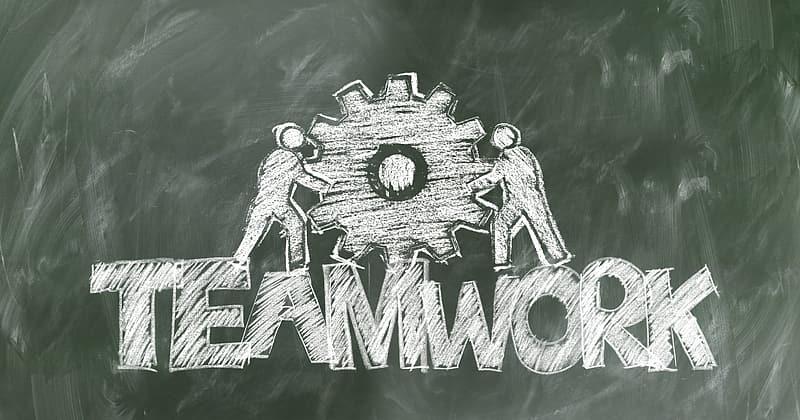 direction, coordination, régie générale, teamwork
